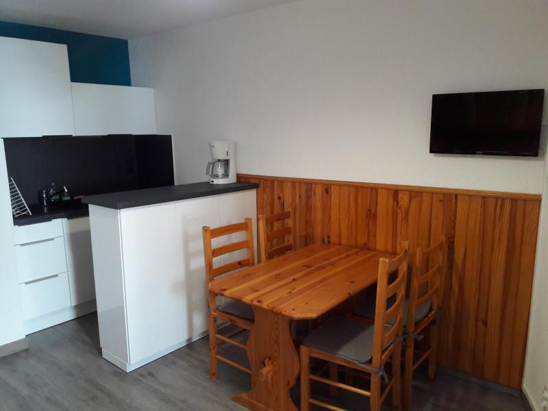 Wakacje w górach Studio kabina 4 osoby (19) - Résidence le Thymel - Valloire