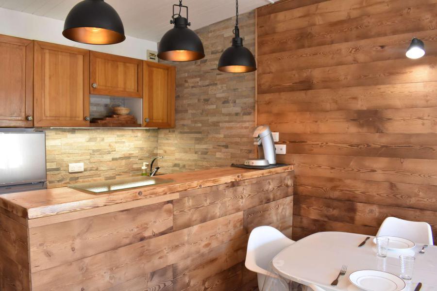 Vacances en montagne Appartement 2 pièces 3-5 personnes (27) - Résidence le Toubkal - Méribel