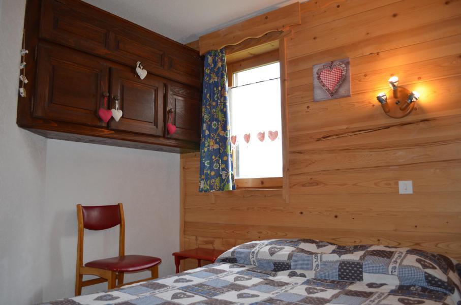 Wakacje w górach Apartament 2 pokojowy 5 osób (A3) - Résidence le Val Pierre - Châtel