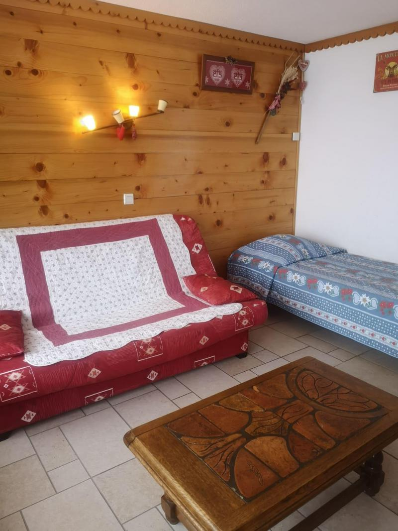 Wakacje w górach Apartament 2 pokojowy 5 osób (A4) - Résidence le Val Pierre - Châtel