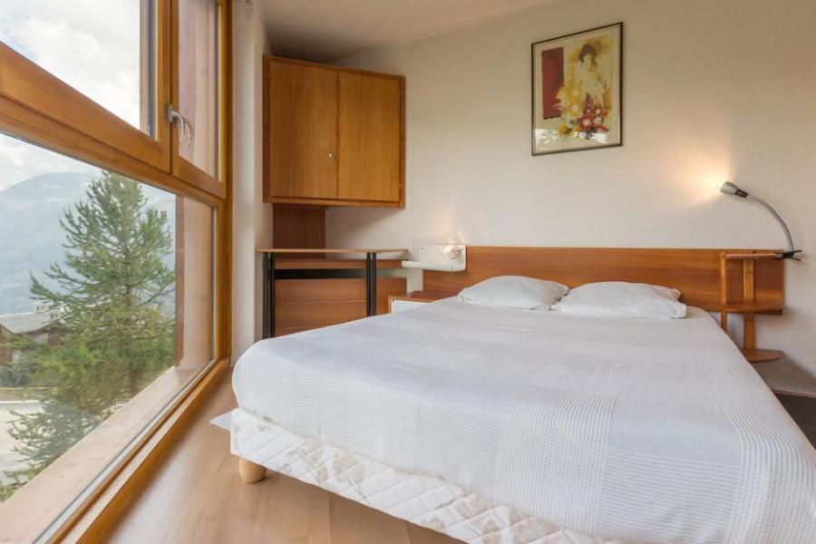 Wakacje w górach Apartament 2 pokojowy z alkową 5 osób (104) - Résidence le Valaisan I - La Rosière
