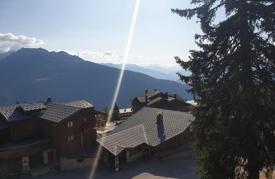 Wakacje w górach Studio z alkową 4 osoby (108) - Résidence le Valaisan I - La Rosière