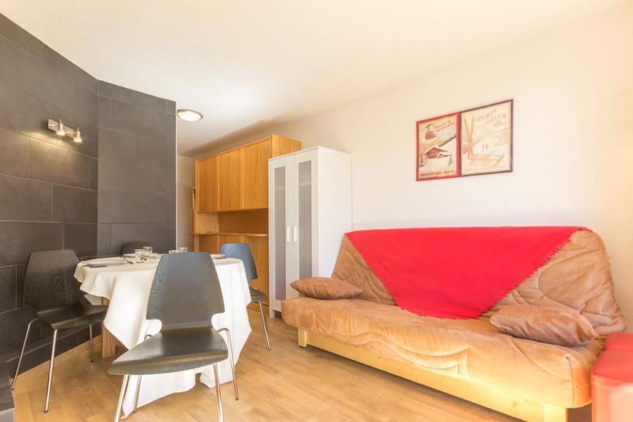 Wakacje w górach Apartament 2 pokojowy 6 osób (18) - Résidence le Valaisan I - La Rosière - Pokój gościnny