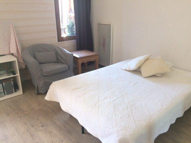 Vacaciones en montaña Estudio -espacio montaña- para 4 personas (941) - Résidence le Valbel - Risoul - Alojamiento