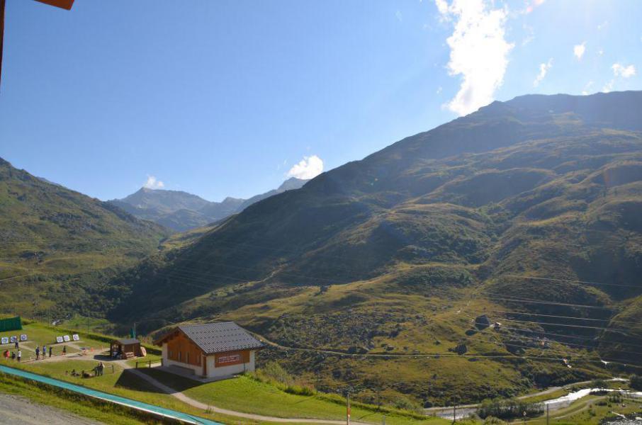 Vacances en montagne Studio cabine 4 personnes (403) - Résidence le Valmont - Les Menuires