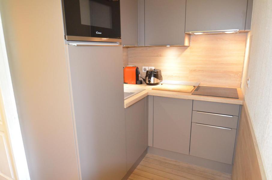 Vacanze in montagna Appartamento 3 stanze per 5 persone (B33) - Résidence le Valmont - Les Menuires