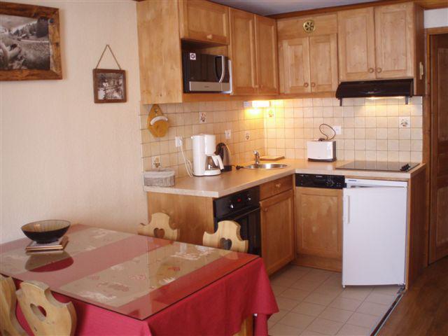 Vacanze in montagna Appartamento 2 stanze per 4 persone (1010) - Résidence le Valmont - Les Menuires