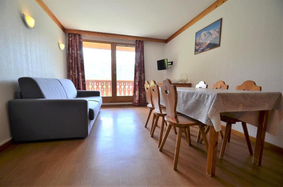 Vacances en montagne Appartement 4 pièces 8 personnes (915) - Résidence le Valmont - Les Menuires
