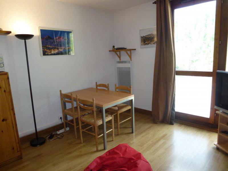 Urlaub in den Bergen Studio für 4 Personen (23) - Résidence le Vermeil - Isola 2000