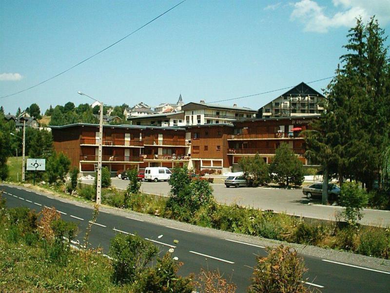Vacaciones en montaña Résidence le Veymont - Villard de Lans - Verano