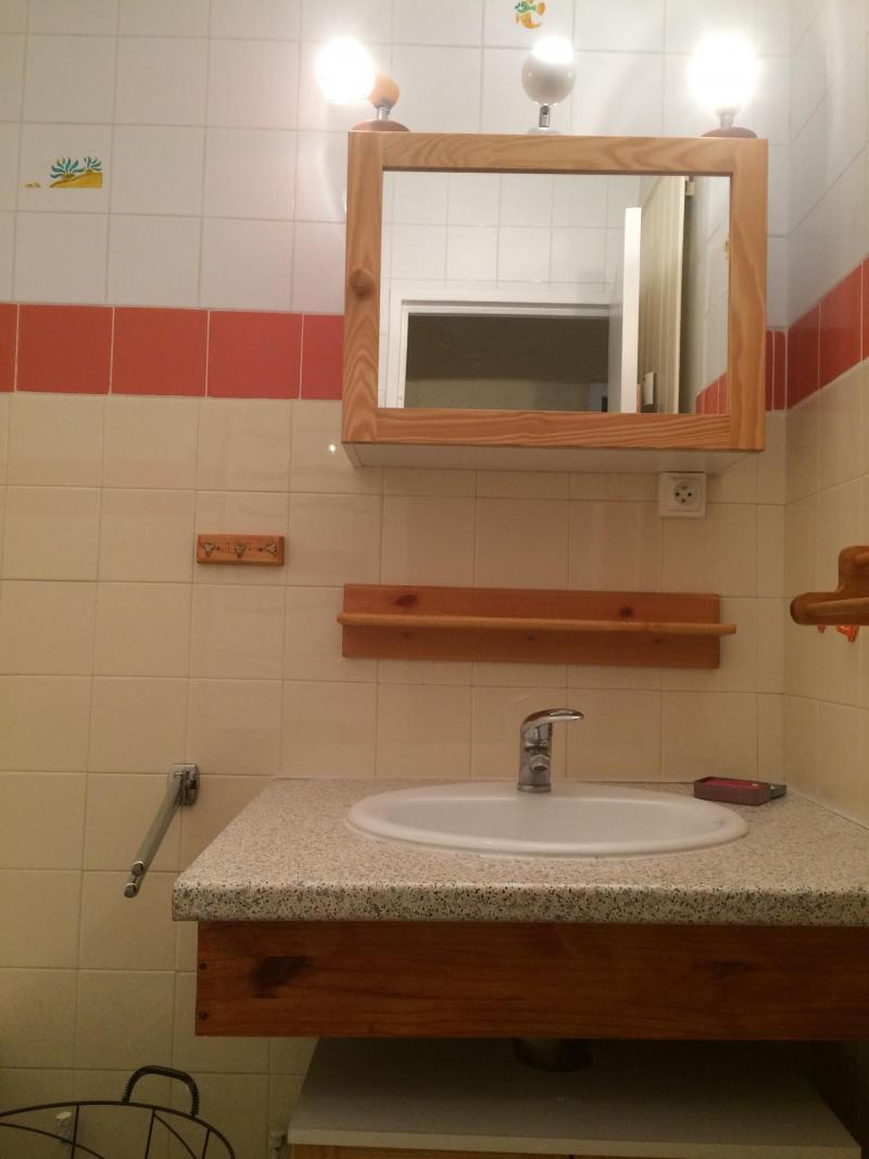 Vacaciones en montaña Apartamento 2 piezas para 4 personas (102) - Résidence le Veymont - Villard de Lans