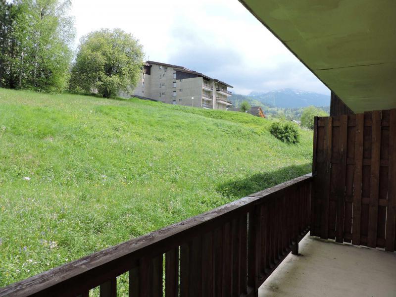 Vacaciones en montaña Estudio para 4 personas (VEY.148) - Résidence le Veymont - Villard de Lans