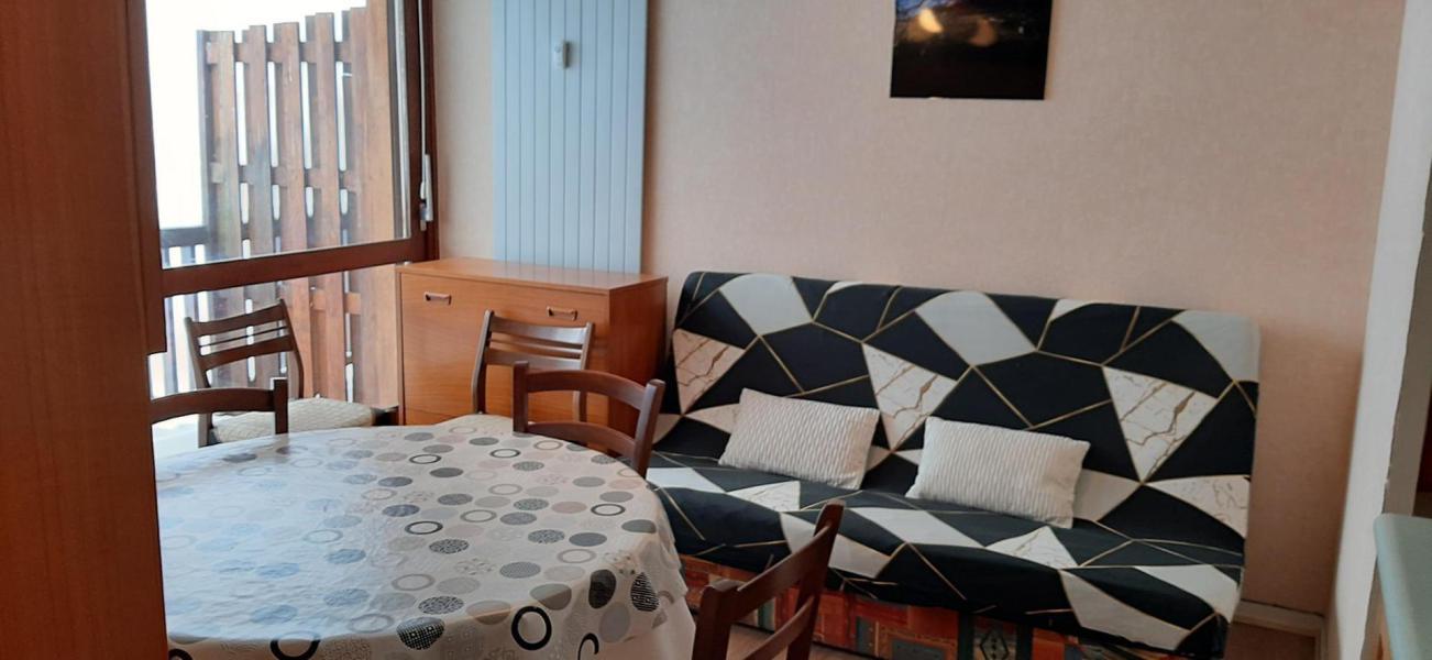 Vacaciones en montaña Estudio para 4 personas (148) - Résidence le Veymont - Villard de Lans - Alojamiento
