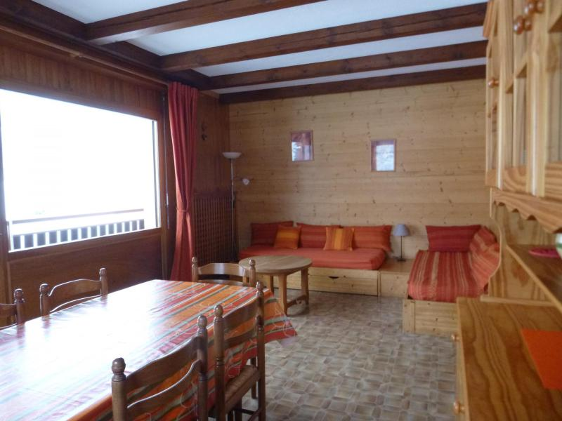 Holiday in mountain resort 2 room apartment 5 people (873) - Résidence le Vieux Noyer - Le Grand Bornand