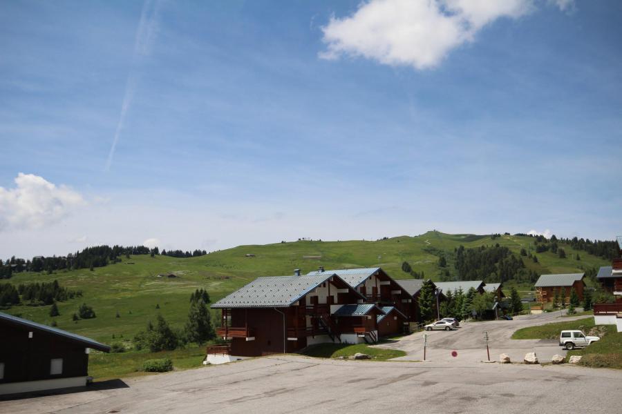 Vacaciones en montaña Estudio para 4 personas (205) - Résidence le Village 2 - Les Saisies