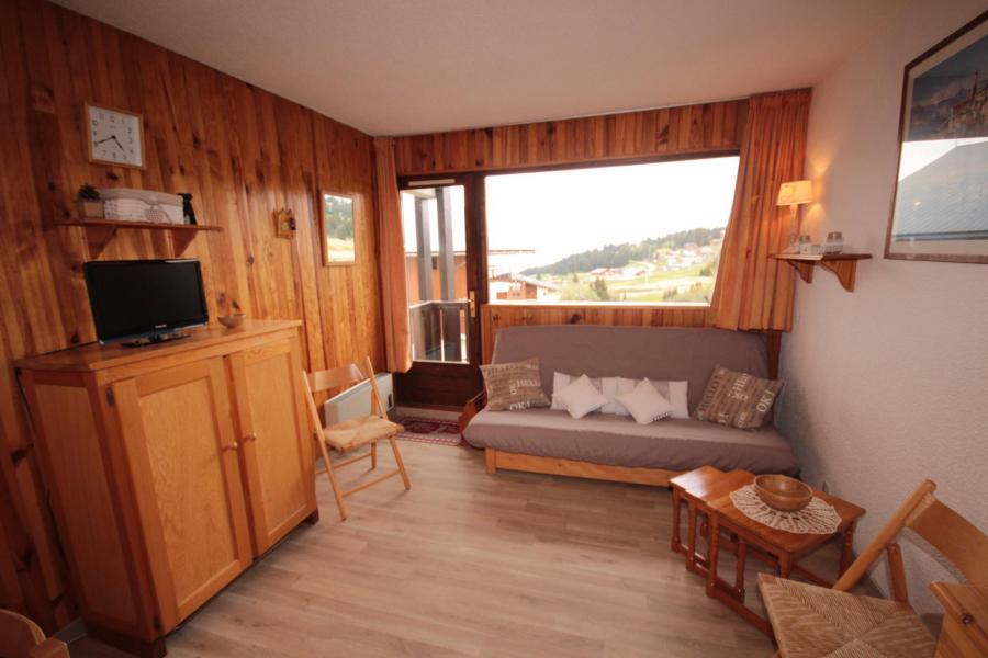 Vacaciones en montaña Estudio -espacio montaña- para 4 personas (415) - Résidence le Village 4 - Les Saisies