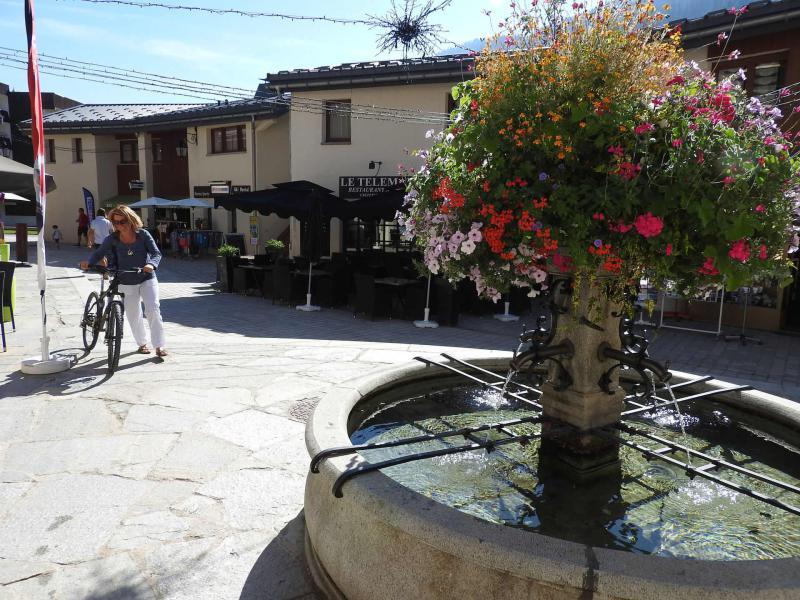 Vacaciones en montaña Résidence le Village - La Norma