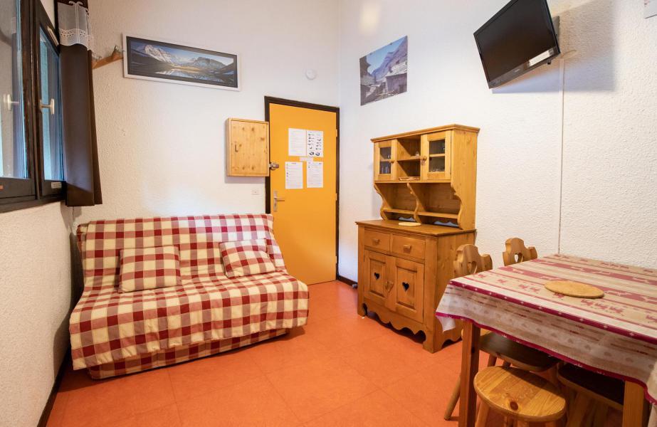 Vacaciones en montaña Apartamento 2 piezas para 4 personas (VI81V) - Résidence le Village - La Norma - Estancia