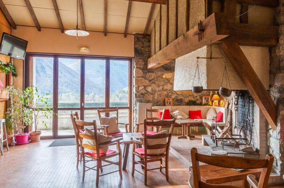 Vacances en montagne Résidence le Village la Souleille des Lannes - Guzet -