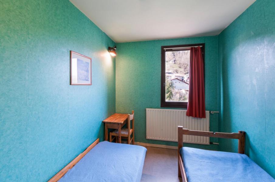 Vacances en montagne Résidence le Village la Souleille des Lannes - Guzet - Chambre