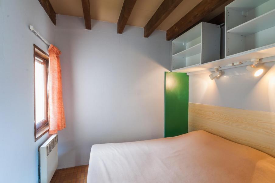 Vakantie in de bergen Résidence le Village la Souleille des Lannes - Guzet - Kamer