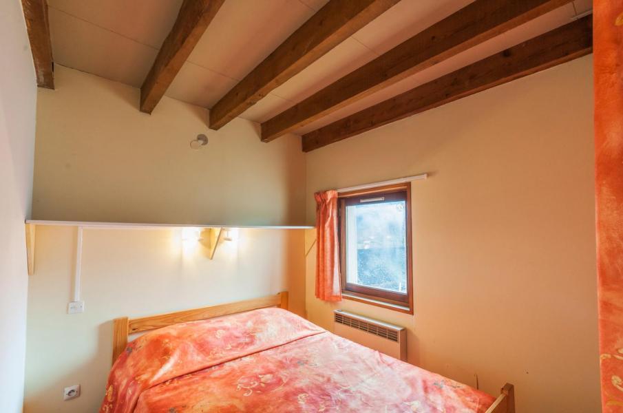 Vacances en montagne Résidence le Village la Souleille des Lannes - Guzet - Lit double