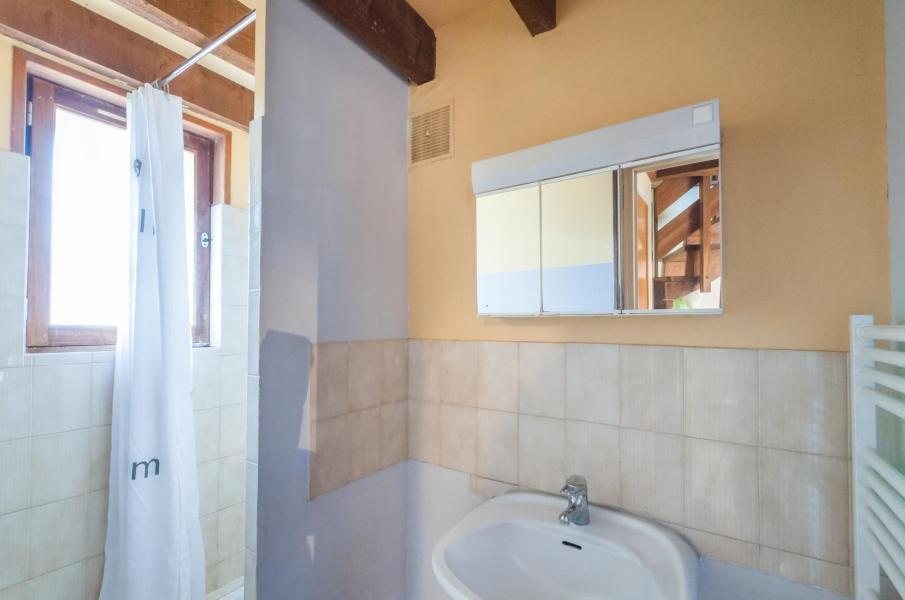 Vacances en montagne Résidence le Village la Souleille des Lannes - Guzet - Salle de bains