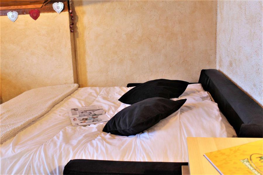 Vacaciones en montaña Apartamento 3 piezas cabina para 4 personas (781) - Résidence le Villaret I - Risoul