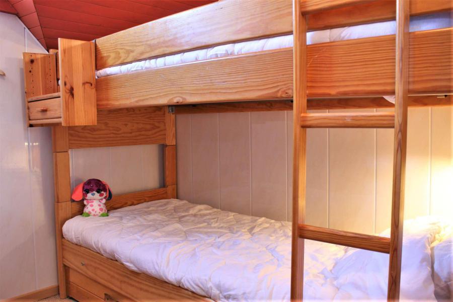 Vacaciones en montaña Apartamento 3 piezas para 6 personas (116) - Résidence le Villaret I - Risoul