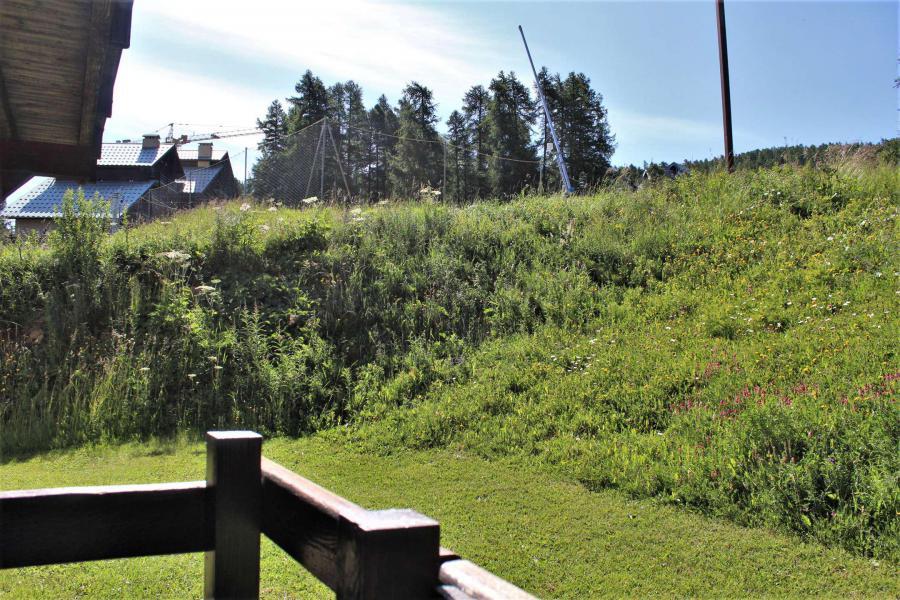 Wakacje w górach Logement 1 pièces 4 personnes (RSL190-299II) - Résidence le Villaret II - Risoul