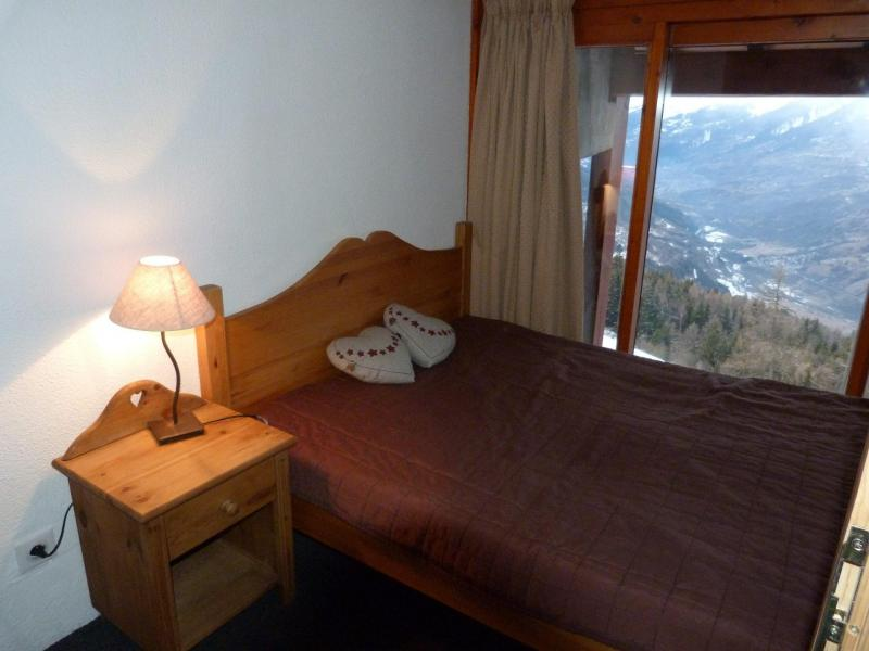 Holiday in mountain resort 3 room apartment 4 people (403) - Résidence le Vogel - Les Arcs