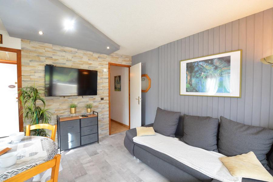 Urlaub in den Bergen 2-Zimmer-Berghütte für 4 Personen (A0) - Résidence le Yéti - Le Grand Bornand