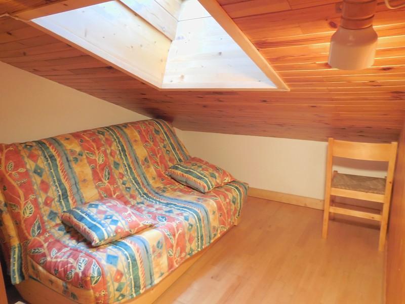 Vacances en montagne Appartement duplex 3 pièces 6 personnes (030) - Résidence le Zig Zag - Montchavin La Plagne - Logement