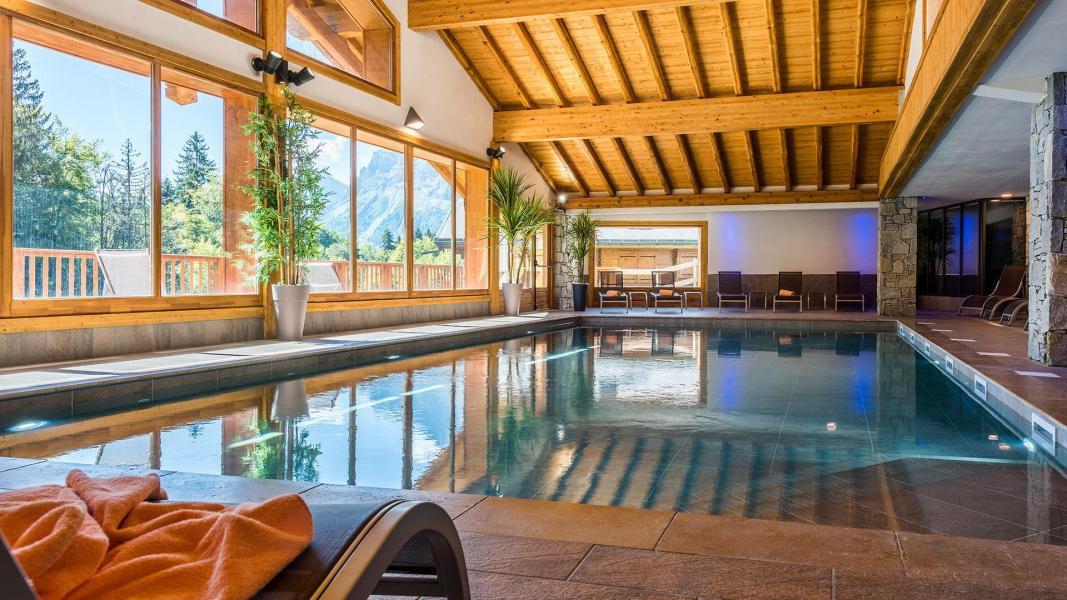 Holiday in mountain resort Résidence Léana - Les Carroz
