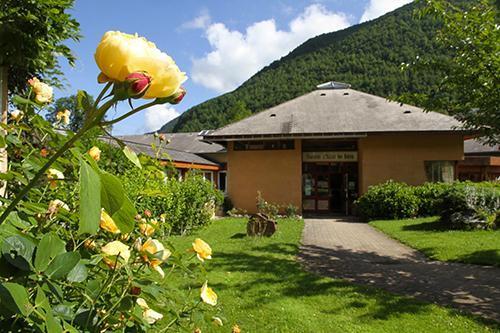 Location au ski Residence Les 3 Cesars - Guzet - Extérieur été