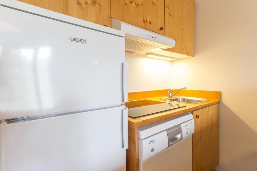 Vakantie in de bergen Appartement duplex 4 kamers 8 personen (GLA204) - Résidence les 3 Glaciers - Montchavin La Plagne