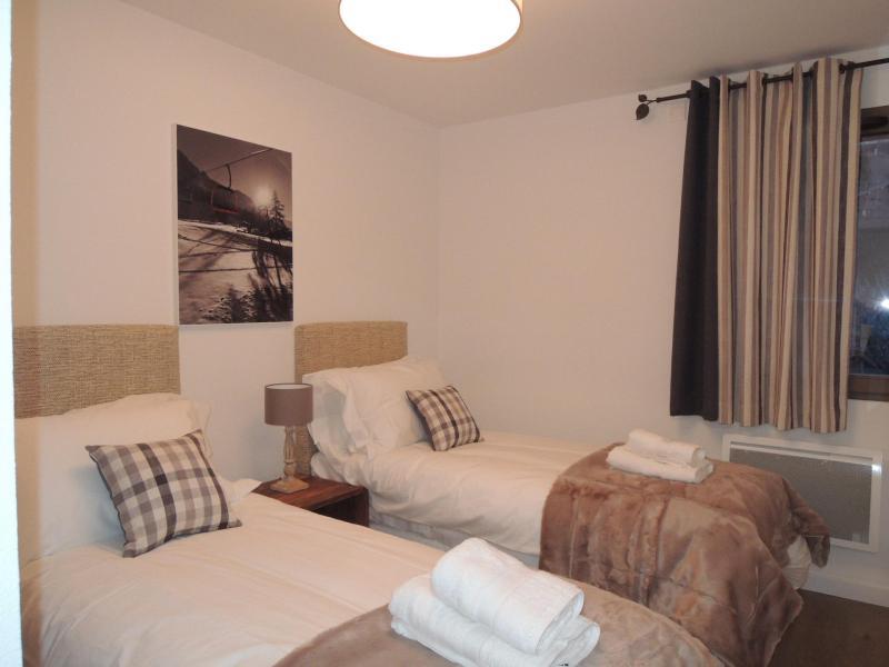 Wakacje w górach Apartament duplex 4 pokojowy 6 osób (A32) - Résidence les 4 Eléments - Châtel - Zakwaterowanie