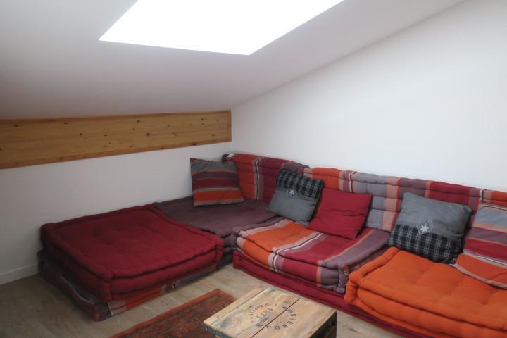 Vacaciones en montaña Apartamento dúplex 4 piezas 6 personas (A32) - Résidence les 4 Eléments - Châtel - Alojamiento