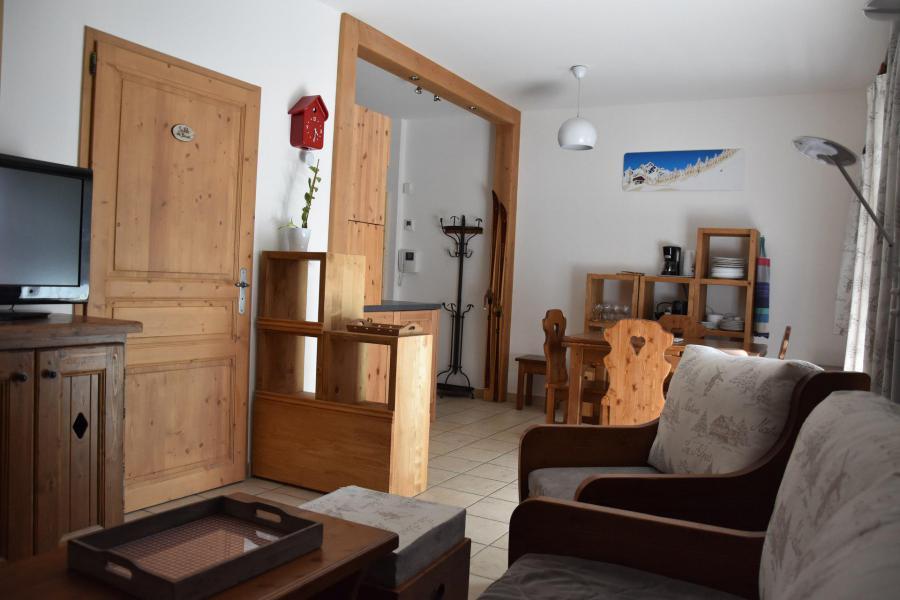 Vacaciones en montaña Apartamento 3 piezas para 4 personas (1) - Résidence les 4 Saisons - Pralognan-la-Vanoise