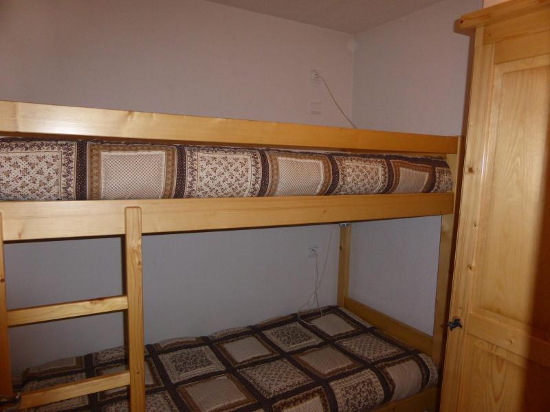 Wakacje w górach Apartament 2 pokojowy kabina 5 osób (B6) - Résidence les Aiguilles Rouges - Les Houches