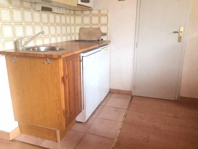 Vacaciones en montaña Apartamento 3 piezas cabina para 6 personas (64A) - Résidence les Airelles A - Risoul