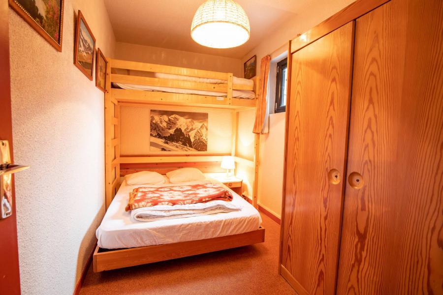 Wakacje w górach Apartament 2 pokojowy z alkową 4 osoby (AI26HD) - Résidence les Airelles - La Norma - Pokój