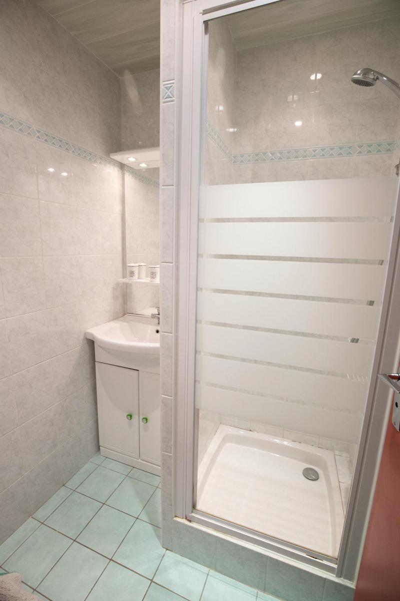 Vacaciones en montaña Apartamento cabina 2 piezas para 4 personas (AI26HD) - Résidence les Airelles - La Norma - Camas superpuestas