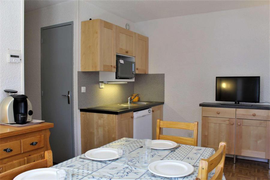 Wakacje w górach Apartament 3 pokojowy 6 osób (28B) - Résidence les Airelles B - Risoul - Zakwaterowanie