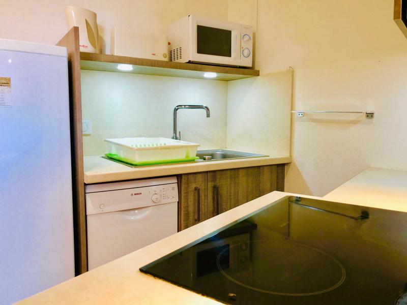 Vacaciones en montaña Apartamento 3 piezas para 8 personas (E31) - Résidence les Aloubiers - Villard de Lans