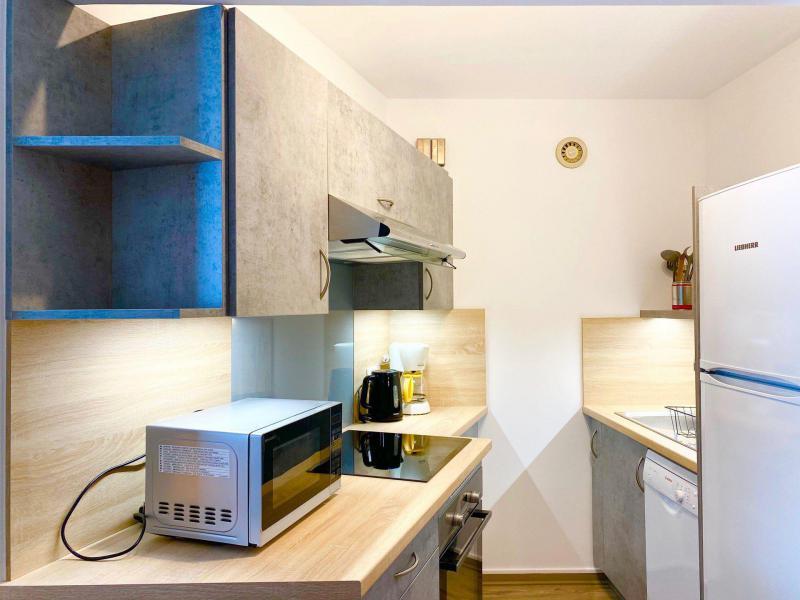 Vacaciones en montaña Apartamento 3 piezas para 7 personas (E94) - Résidence les Aloubiers - Villard de Lans