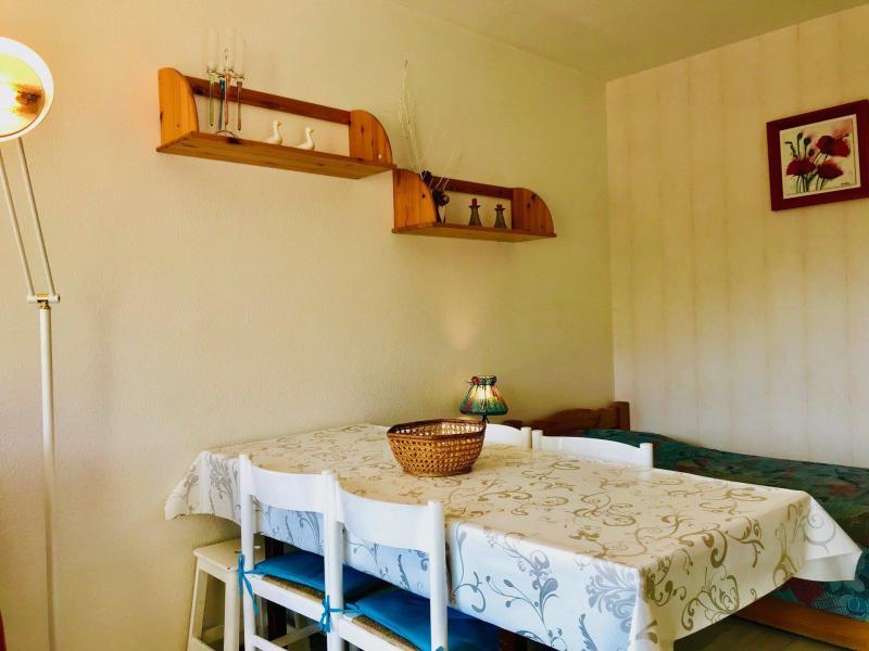 Vacaciones en montaña Apartamento 2 piezas para 6 personas (E53) - Résidence les Aloubiers - Villard de Lans