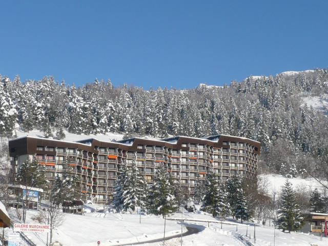 Vacaciones en montaña Résidence les Aloubiers - Villard de Lans