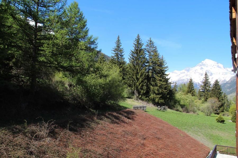 Vacances en montagne Appartement 3 pièces 6 personnes (E222) - Résidence les Alpages - Val Cenis