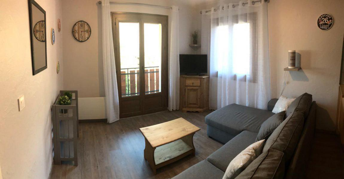 Holiday in mountain resort 2 room apartment 5 people (7) - Résidence les Alpages - Valloire